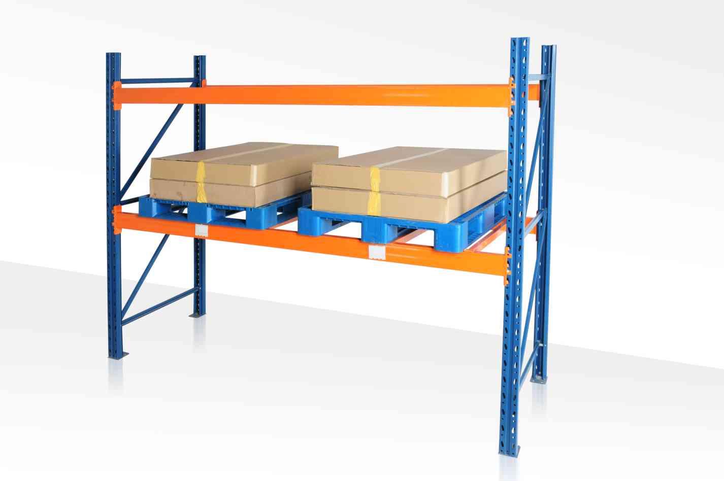 重型仓储货架品牌有哪些?五大优质品牌推荐